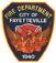 Fire Dept Fayetteville