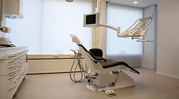 Dental Office Flooring Systems