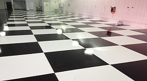 Decorative Resinous Flooring