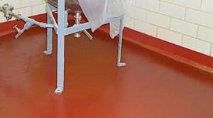 Moisture Vapor Control Concrete