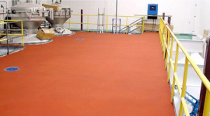 Waterproof Epoxy Coating