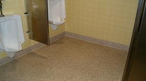 Slip Resistant Bathroom Flooring