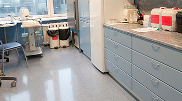 Durable and Hygenic Floor coatings
