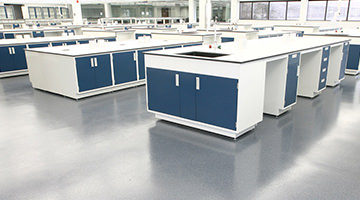 Floor systems provide seamless flooring and aesthetically pleasing environment